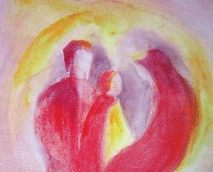 Die Märchentherapie kann seelische Konflikte lösen