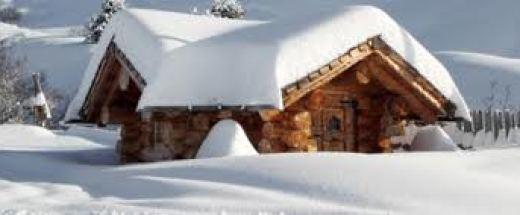 Einmal im Winter