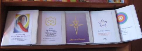 Märchentherapie Bücher