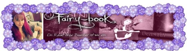 Die erste Fee: Fairy-book Blog