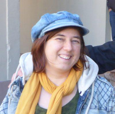 Tina Skupin