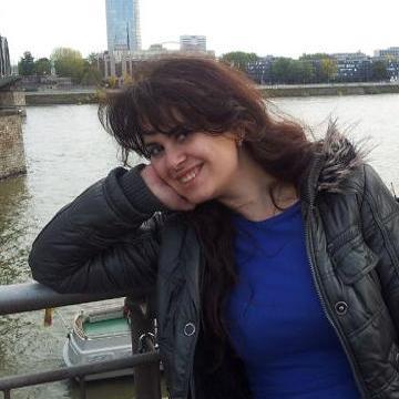 Katherina Ushashov