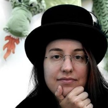Profilbild Anna Holub