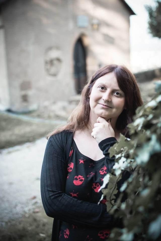 Profilbild Sabrina Schuh