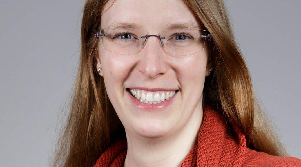 Profilbild Laura Kier