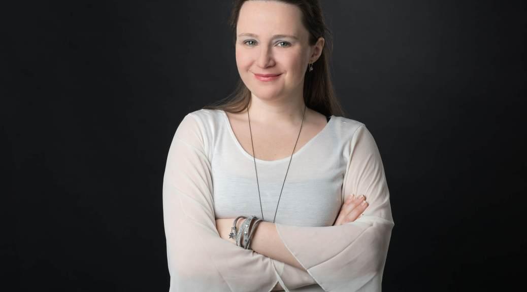 Profilbild Eva-Maria Obermann