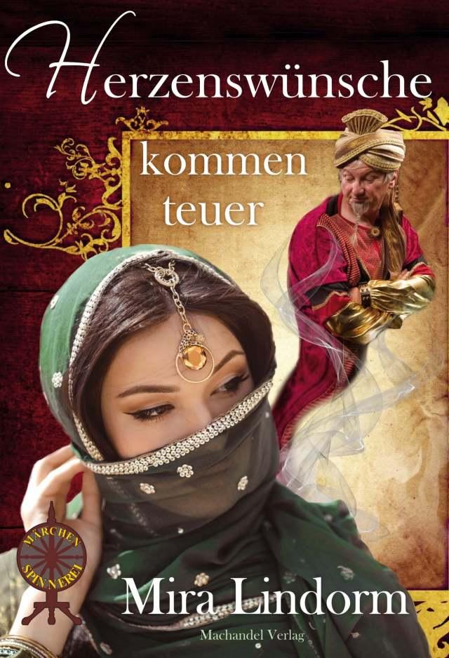 Cover Herzenswünsche