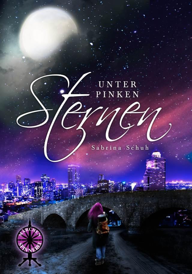 Cover Unter pinken Sternen