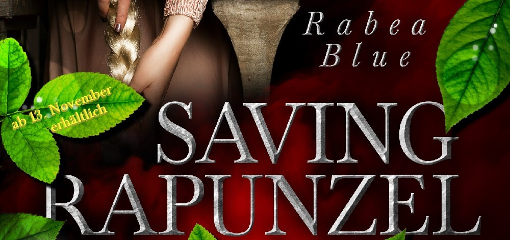 Banner Saving Rapunzel