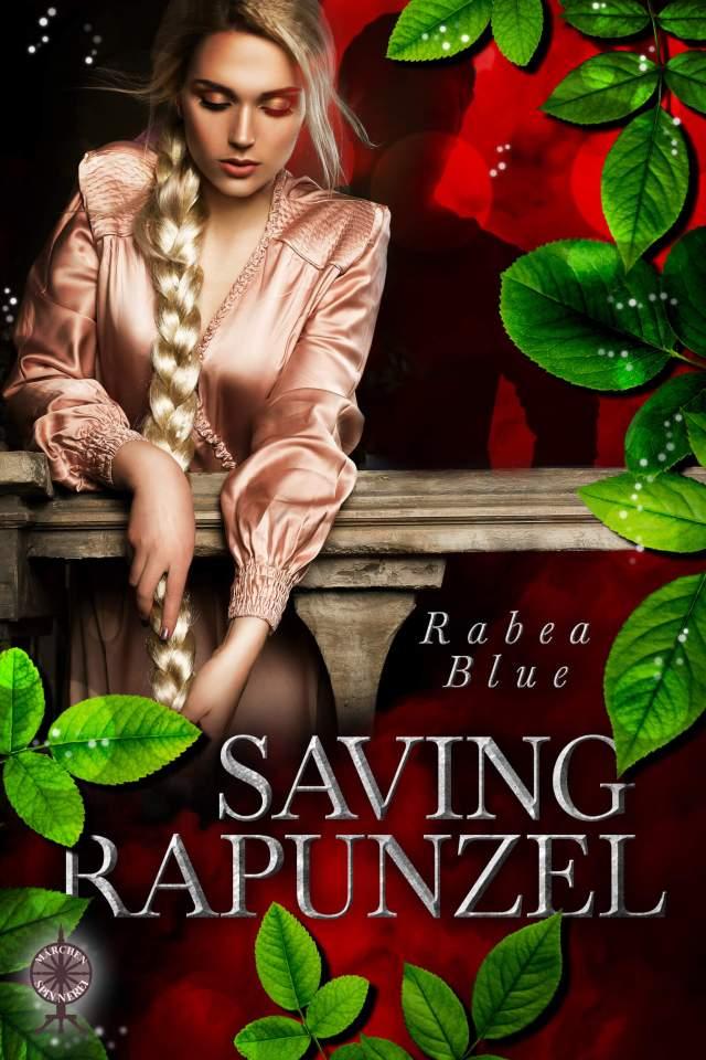 Cover Saving Rapunzel