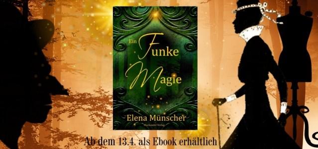 Banner Ein Funke Magie