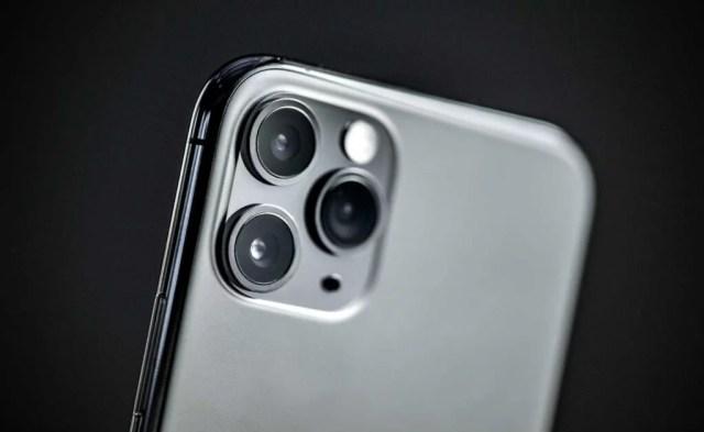 iphone triple camara