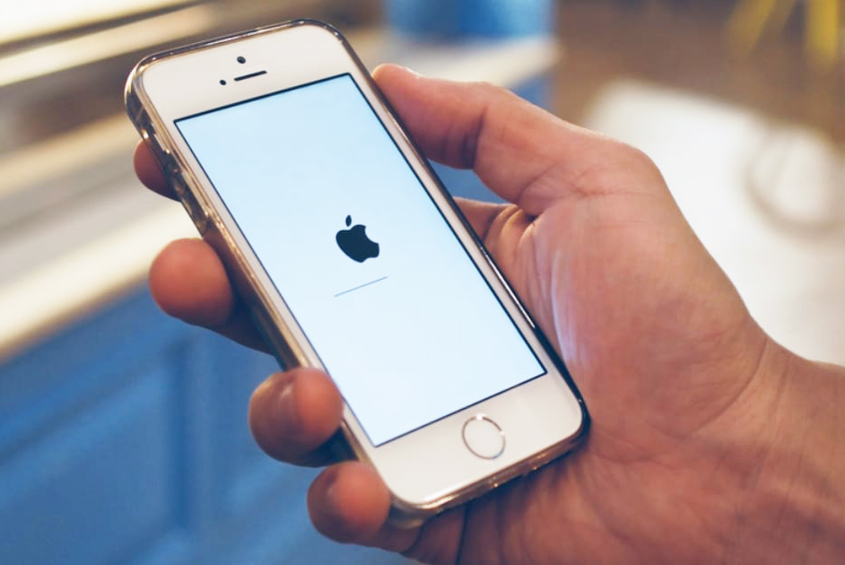 Restaurar iPhone bloqueado (error 9)