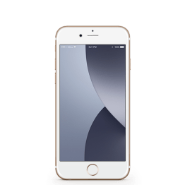Reparar iPhone 6S Mac Recovery