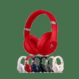 Beats Studio 3 Wireless - MAE Recovery