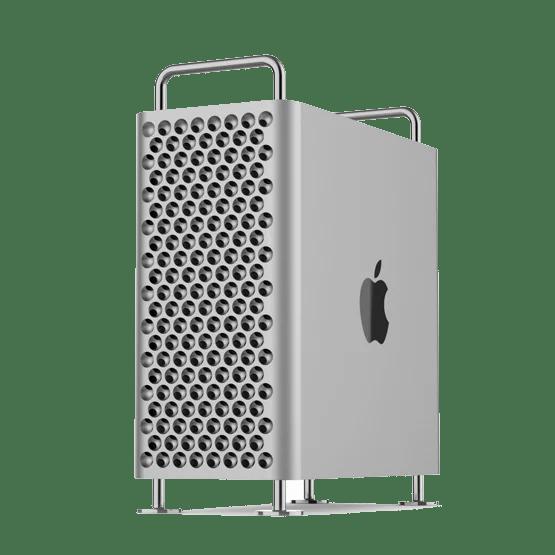 Mac Pro 2019 - MAE Recovery