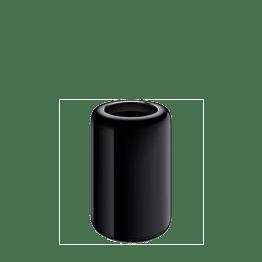 Mac Pro Late 2013 - MAE Recovery