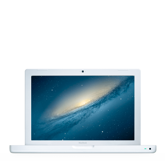Macbook 13 inch Late 2008 - MAE Recovery
