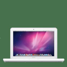 Macbook 13 inch Late 2009 - MAE Recovery