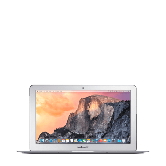 Macbook Air 11 inch Late 2010 - MAE Recovery