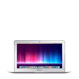 Macbook Air 11 inch Mid 2012 - MAE Recovery