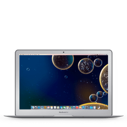 Macbook Air 13 inch Late 2010 - MAE Recovery