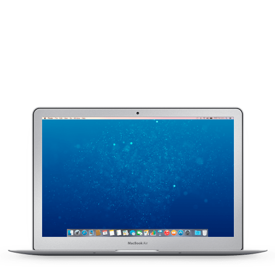 Macbook Air 13 inch Mid 2011 - MAE Recovery