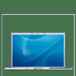 Macbook Pro 15 inch Core 2 duo 2006 - MAE Recovery