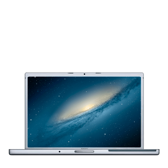 Macbook Pro 15 inch Early 2008 - MAE Recovery