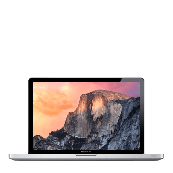 Macbook Pro 15 inch Late 2008 - MAE Recovery