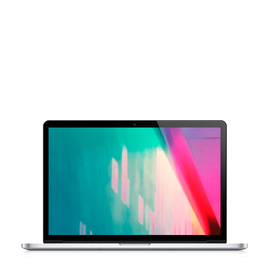 Macbook Pro Retina 13 inch Late 2012 - MAE Recovery