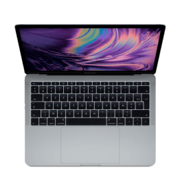 Macbook Pro Retina 13 inch Late 2016 Dos puertos Thunderbolt 3 - MAE Recovery