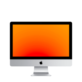 iMac 21,5 inch Early 2013 - MAE Recovery