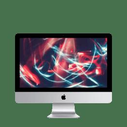 iMac 21,5 inch Late 2013 - MAE Recovery