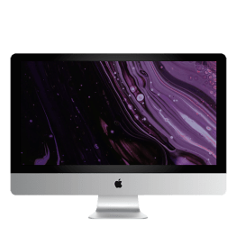 iMac 27 inch Mid 2011 - MAE Recovery