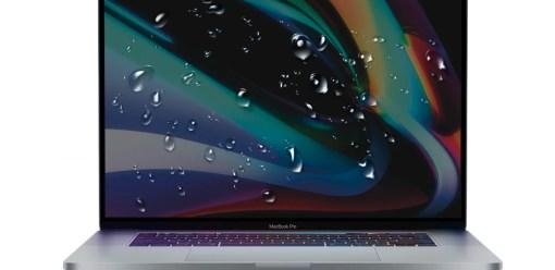 Reparar un Macbook que se ha mojado