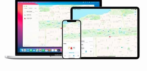 Cómo encontrar un iPad perdido o robado
