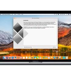 Instalar Windows en un Mac es posible