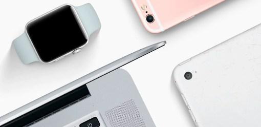 Servicio Técnico para productos Apple en Madrid