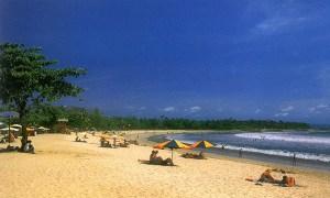 Maeru Tour - Kuta Beach