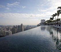 sky park pool