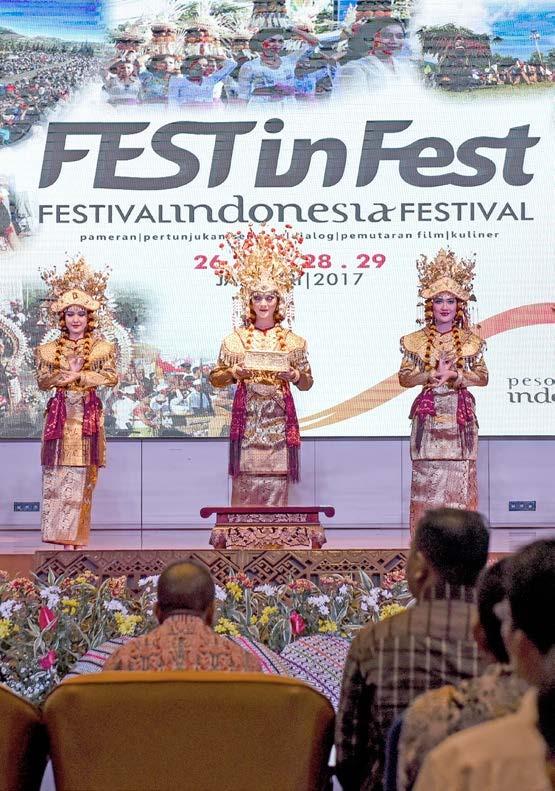 Fest in Fest, DKI Jakarta