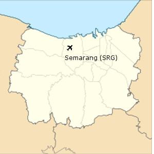 Flight Status Bandara Ahmad Yani Semarang (SRG)