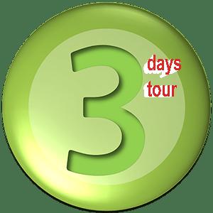 Tour Tiga Hari
