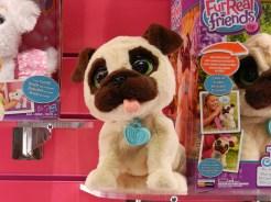 Hasbro dog real friend