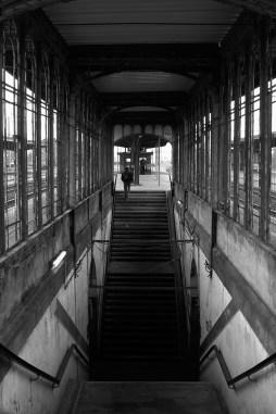 Vilvoorde - station