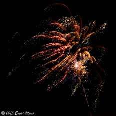 Vuurwerk II