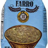 Trader Joe's 10 Minute Farro (Pack of 2)