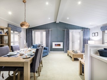 The Bowmoor Lodge by Prestige Homeseeker