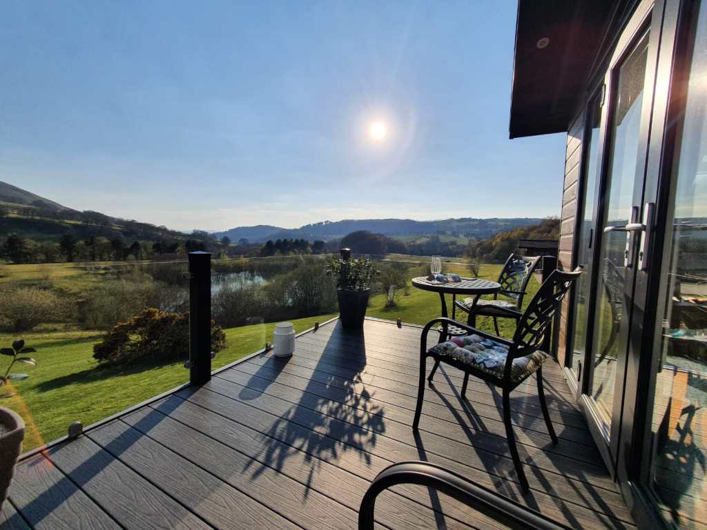 Countryside holiday park | Lodges and static caravans for sale | Maes Mynan Park in North Wales